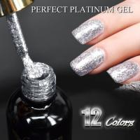Гель лак CANNI Platinum gel 12мл