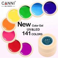 Гель краска CANNI 5мл