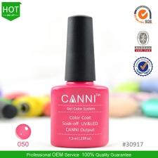 050 Гель-лак CANNI