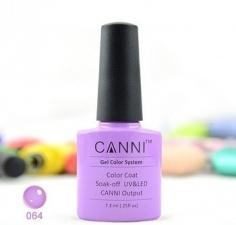 Гель-лак CANNI 064