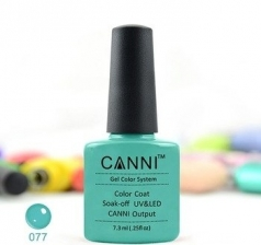 Гель-лак CANNI 077