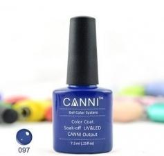 097 Гель-лак CANNI