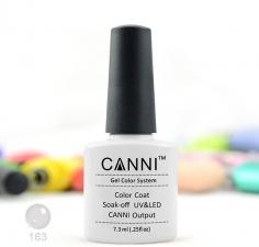 Гель-лак CANNI 163