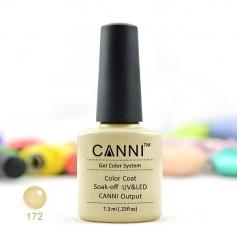 Гель-лак CANNI 172