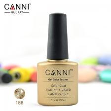 188 Гель-лак CANNI