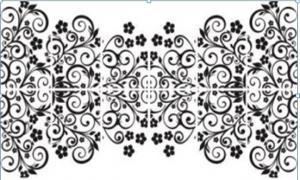 32  Слайдер-дизайн фольг-й серебро квадрат