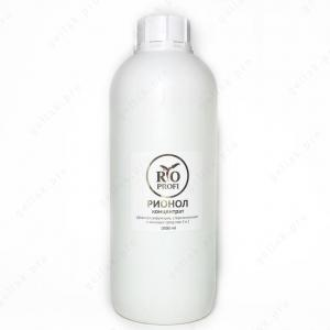 Рионол (дезинфекция инструментов) RIO PROFI 1л