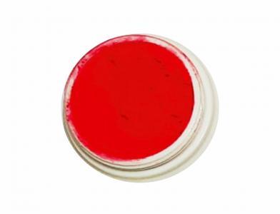 Пигмент неоновый красный