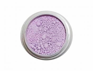 Пигмент неоновый пастель фиолетовый