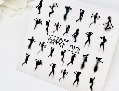 013 Слайдер-дизайн RF