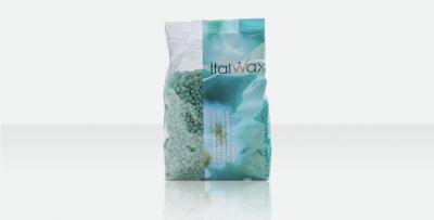 Воск ITALWAX горячий (пленочный) гранулы Азулен 500гр
