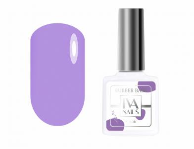 06 Rubber Base COLOR IVA Nails 8ml