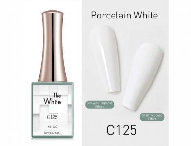 С125 CANNI The White 16ml