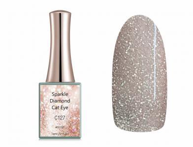 CANNI Sparkle Diamond Cat Eye 16ml