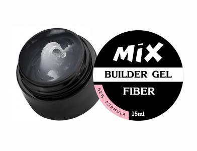 FIBER GEL MIX 15ml  (гель со стекловолокном)