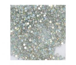 Стразы стекло (белые)   SS5 (100 шт)