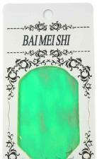 Фольга битое стекло Bai Mei Shi