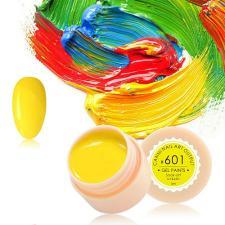 601 Gel Paint Гель краска 5мл