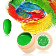 605 Gel Paint Гель краска 5мл
