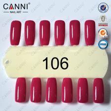 106 Гель-лак CANNI 15мл