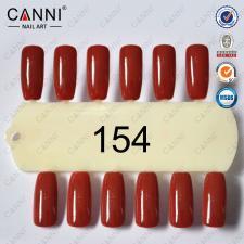 154 Гель-лак CANNI 15мл