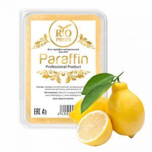 Био парафин Лимон RIO PROFI 370гр