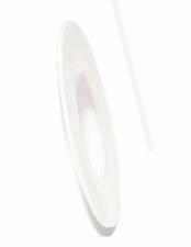 Фольга тонкая лента (белая)