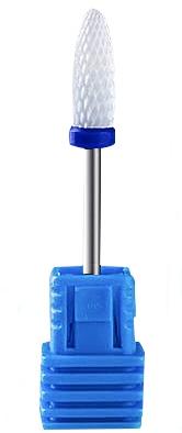 Фреза керамическая Кукуруза (синяя)