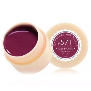 571 Gel Paint Гель краска 5мл