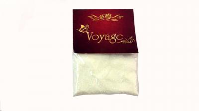 Зеркальная втирка  Voyage 8041 (пакет 3г)