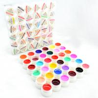 Гель - краска набор 36 цветов