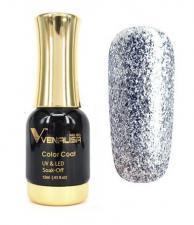 1201 Гель лак Venalisa Platinum gel 12мл