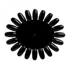 Дисплей для лаков (на 20 делений) черный