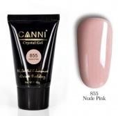 855 Canni Crystal Gel (Poly Gel) 45g