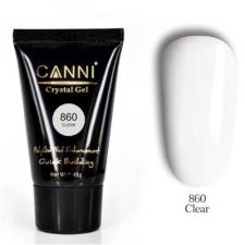 860 Canni Crystal Gel (Poly Gel) 45g