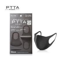 Маска PITTA (упаковка 1шт)