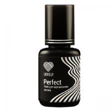 """Клей черный Lovely Perfect""""  5мл"""""""