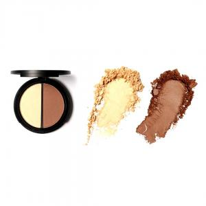 FA20 3 colors Bronzer-1#  (19090-1)(Бронзатор)