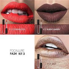 FA22 Lipstick Pen-Kit 3#  (16064-3)(набор помад)