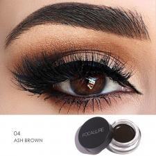 FA23 Eyebrow cream -4#  (13098-4)(Помадка для бровей)