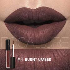 FA24 Matte waterproof lipstick - 3#  (16065-3)(Матовая водоустойчивая губная помада)