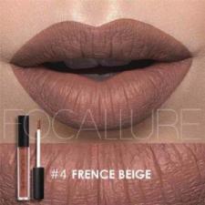 FA24 Matte waterproof lipstick - 4#  (16065-4)(Матовая водоустойчивая губная помада)