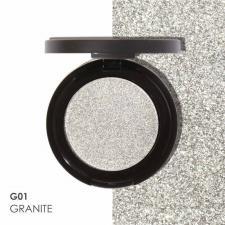 FA25 Glitter eyeshadow-G01#  (11108-G01)