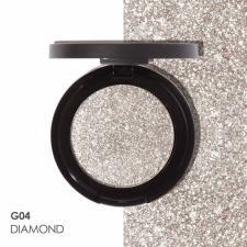 FA25 Glitter eyeshadow-G04#  (11108-G04)(Блеск тени для век)