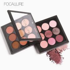 FA36 9 colors eyeshadow-3#  (11112-3)(Палетка теней для век)