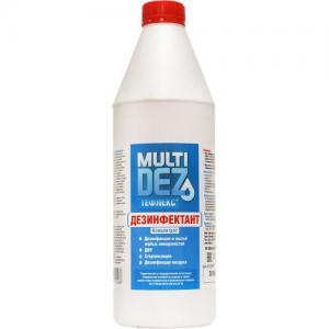 МультиДез (концентрат) 1л
