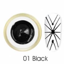01 Гель-паутинка Spider Gel Canni 8ml