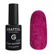 06 Гель-лак Grattol OS Opal