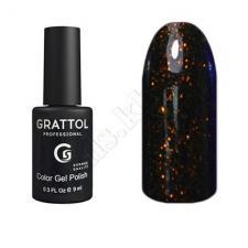 11 Гель-лак Grattol OS Opal