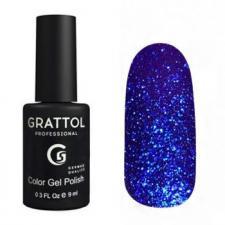12 Гель-лак Grattol OS Opal